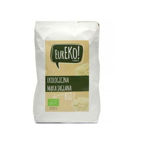 Mąka jaglana BIO 500 g Eureko (5908249972056)