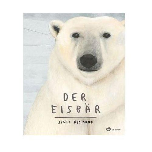 Der Eisbär Desmond, Jenni (9783848901098)