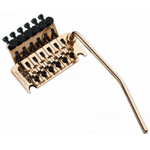 Floyd Rose Original Vibrato left Gold, mostek do gitary