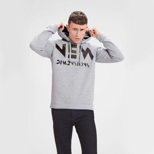 Jack & Jones Ada Sweatshirt Szary XL