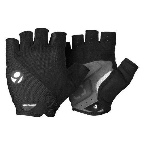 Bontrager Race Gel - męskie rękawiczki rowerowe (czarny)