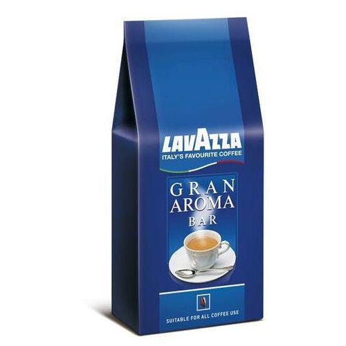 Kawa ziarnista LAVAZZA Gran Aroma 1kg