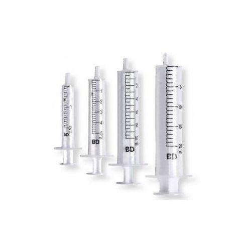 STRZYKAWKA 5ML 1 SZTUKA (lek Pozostałeleki i suplementy)