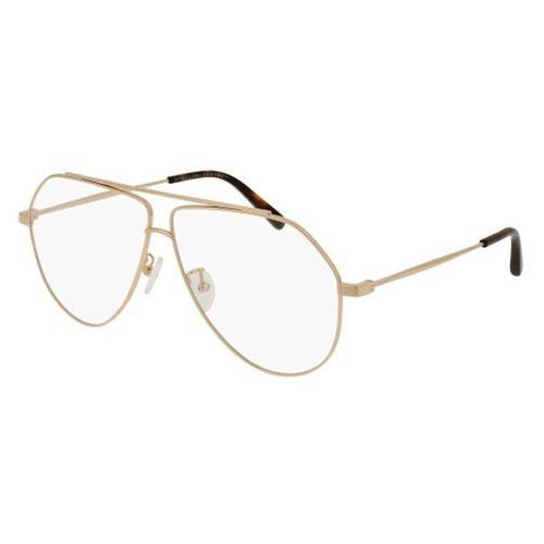 Okulary korekcyjne sc0063o 001 marki Stella mccartney