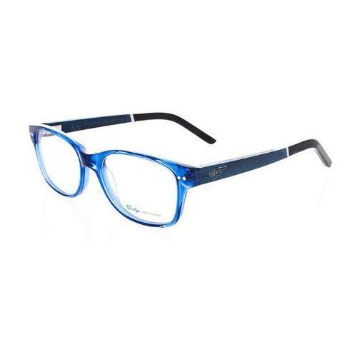 Okulary korekcyjne monti 03 marki Woodys barcelona