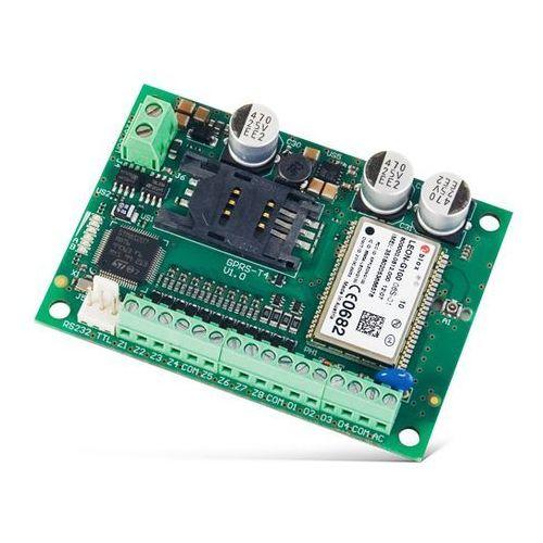 Gprs-t4 moduł monitoringu gprs/sms w obudowie opu-2 a marki Satel