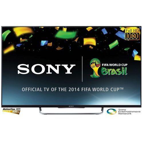 Sony KDL-50W805, złącza HDMI: 4x