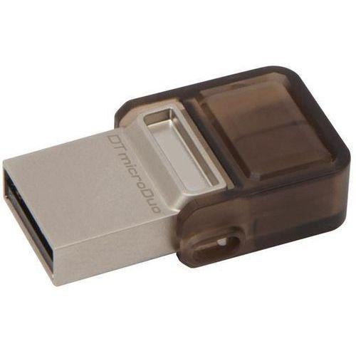 Pamięć KINGSTON DataTraveler microDuo 8GB (pendrive)