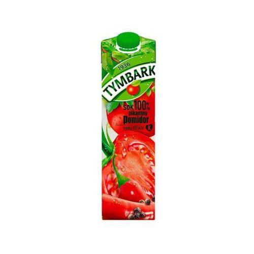 Tymbark 1l pikantny sok pomidorowy