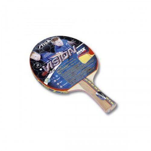 Stiga Rakietka do tenisa stołowego vision** max (7318681634012)