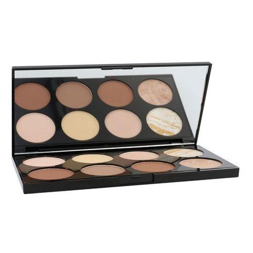 Makeup Revolution Ultra Professional Contour Palette paleta do konturowania twarzy Ultra Contour 13g