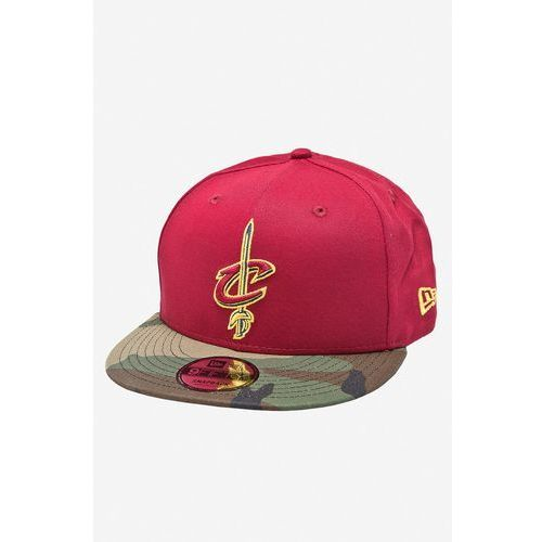 New Era - Czapka Team Camo 9fifty Cleveland Cavaliers