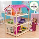 Produkt KidKraft Duplex dom dla lalek SO CHIC