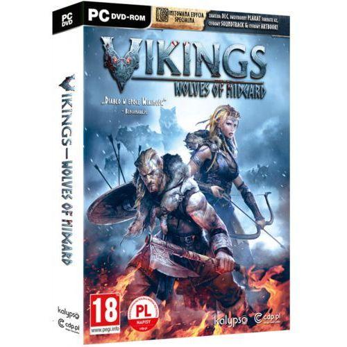 Vikings Wolves of Midgard (PC)