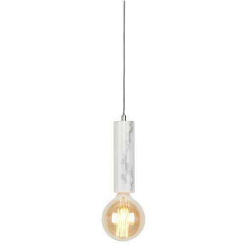 It's about romi lampa wisząca athens biała 6x15cm athens/h/w