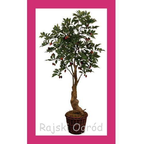 sztuczne drzewko OLIWKA 140cm drzewko oliwne KWIAT
