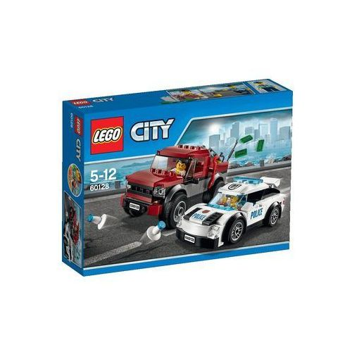Lego City Policyjny pościg - oferta [a5ffd8a27f63e7f8]