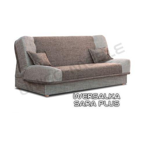 Wersalka SARA PLUS - produkt dostępny w UNICO MEBLE