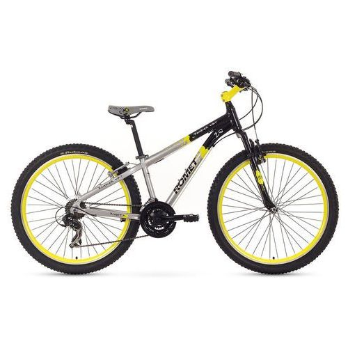 Arkus & Romet Rambler Dirt, crossowy rower