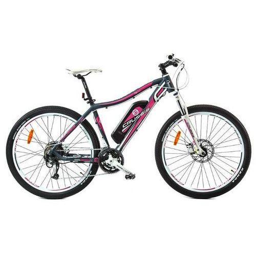 Crussis Damski elektryczny rower górski Crussis e-Guera 3.2