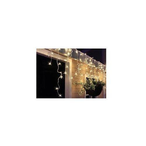 Solight Led świąteczna zewnętrzna kurtyna świetlna 120xled/230v 3m ip44 (8592718023126)