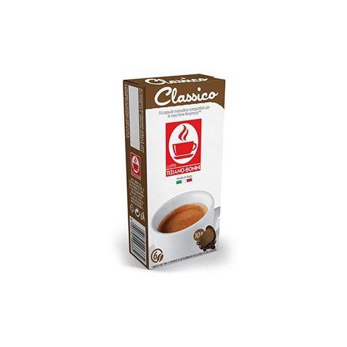 Kapsułki do Nespresso* KLASYCZNA/CLASSICO 10 kapsułek - do 20% rabatu z zapisem na newsletter i przy większych zakupach oraz darmowa dostawa