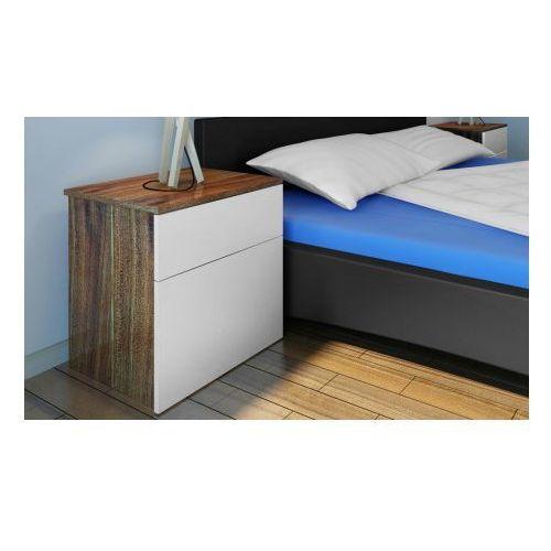 Szafka nocna, stolik nocny - produkt dostępny w VidaXL