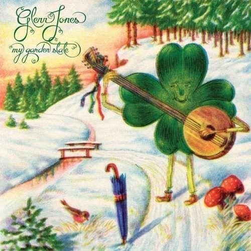 Jones, Glenn - My Garden State (0790377032611)