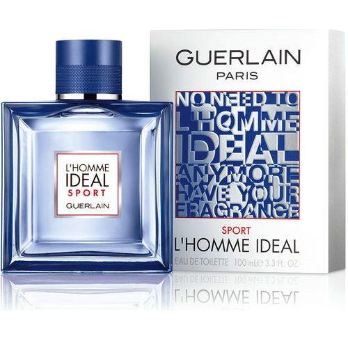 Guerlain L'Homme Ideal Sport 100ml EdT