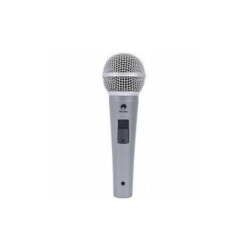 OMNITRONIC MIC 85S - Dynamiczny Mikrofon z Przełącznikiem (4026397535488)