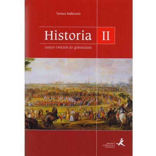 Historia 2. Podróże w czasie . Zeszyt ćwiczeń (2010)