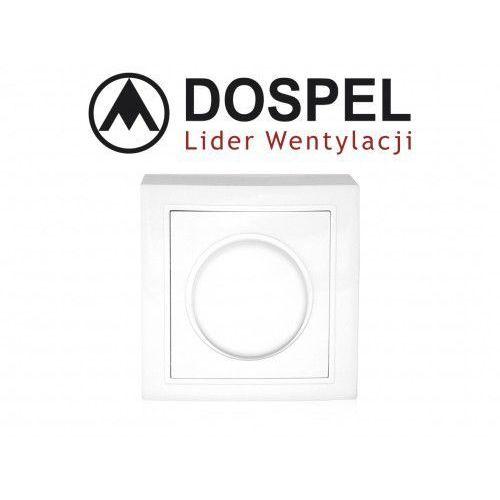 Regulator obrotów wentylatora do 300w, uniwersalny, natynkowy (rn-300) marki Dospel
