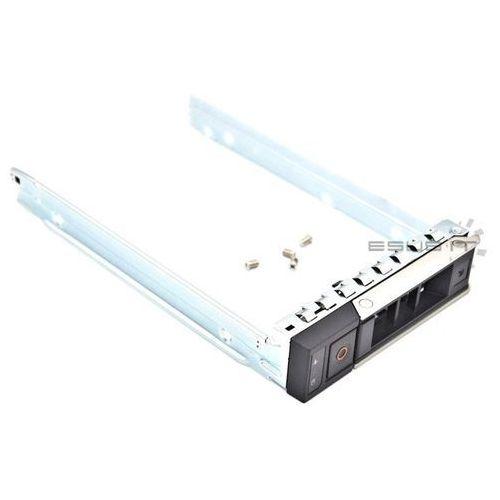 Dell Kieszeń 3.5'' hot swap dedykowana do serwerów poweredge   x7k8w   0x7k8w (0699942078897)