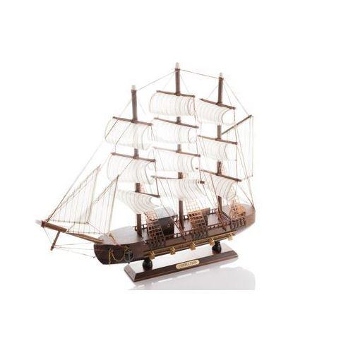 Home Statek żaglowiec okręt confection model 47 x 43 cm