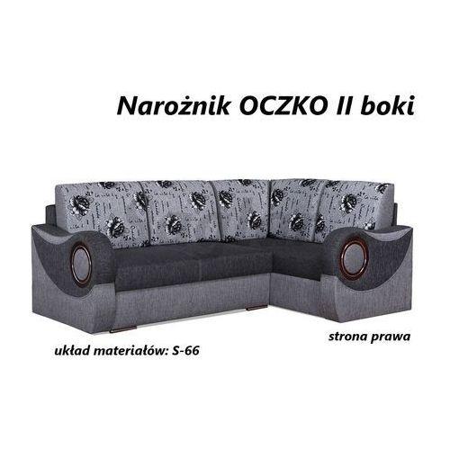 Narożnik Oczko 2 boki - oferta [05606b21e545d5f2]
