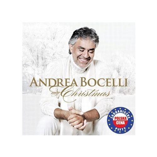 Andrea Bocelli - My Christmas (Polska cena)