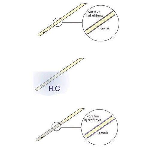 Cewnik nelaton hydrofilowy dla kobiet - ch12 marki Galmed