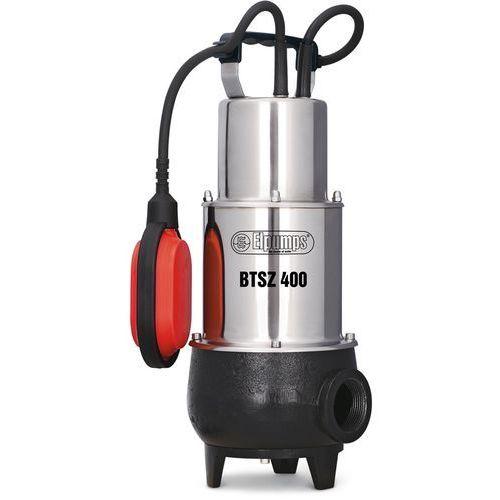 ELPUMPS pompa zatapialna BTSZ 400 (5999881825145)