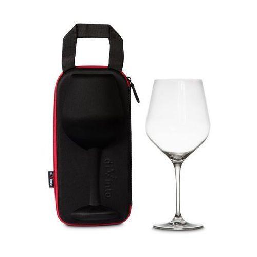 Kieliszek na wino w etui diVinto Diamond, GAD02575