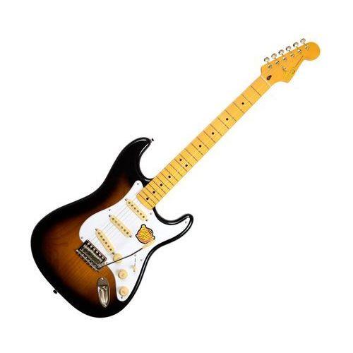 squier clasic vibe 50s stratocaster 2ts marki Fender