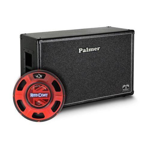 Palmer MI CAB 212 PJA kolumna gitarowa 2 x 12″ z głośnikami Eminence Private Jack, 8/16Ohm