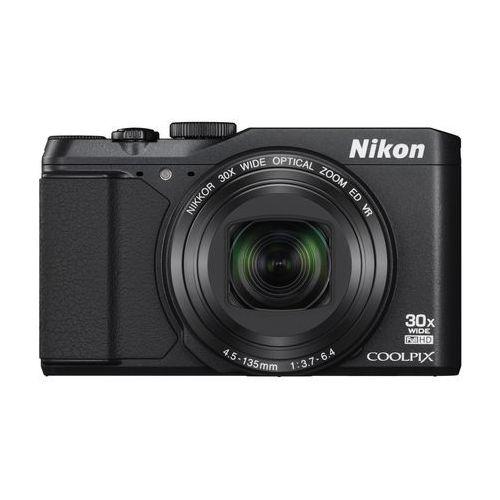 Coolpix S9900 marki Nikon - aparat cyfrowy