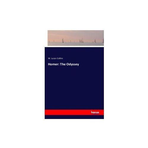 Homer: The Odyssey (9783742857309)