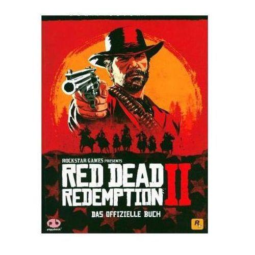 Red Dead Redemption 2 - Das offizielle Lösungsbuch - Standard Edition