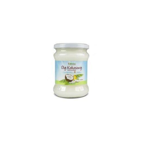 Myvita Olej kokosowy nierafinoway 500ml