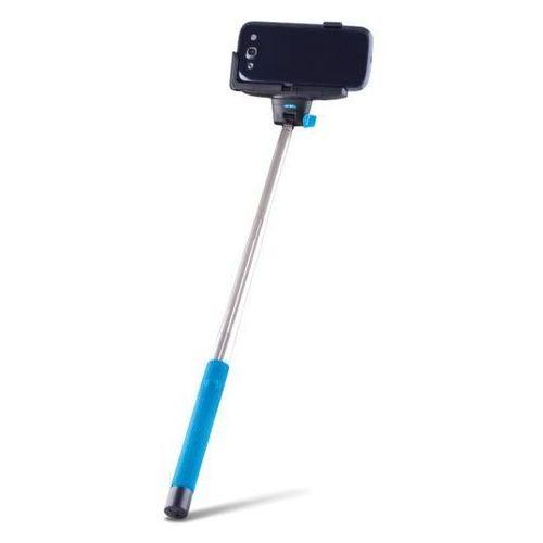 Forever tf1 Monopod mp-100 niebieski