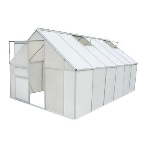 Szklarnia ogrodowa 9.27 m² - sprawdź w VidaXL