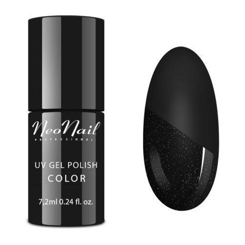 Neonail top glow silver 7,2ml