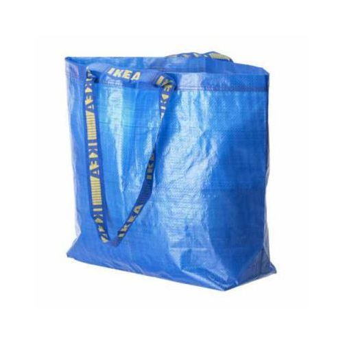 Torba na zakupy frakta średnia 36 litrów marki Ikea
