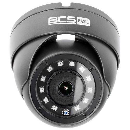-b-mk83600 kamera kopułowa 8mpx 4in1 monitoring cvi tvi ahd cvbs obiektyw 3.6mm marki Bcs